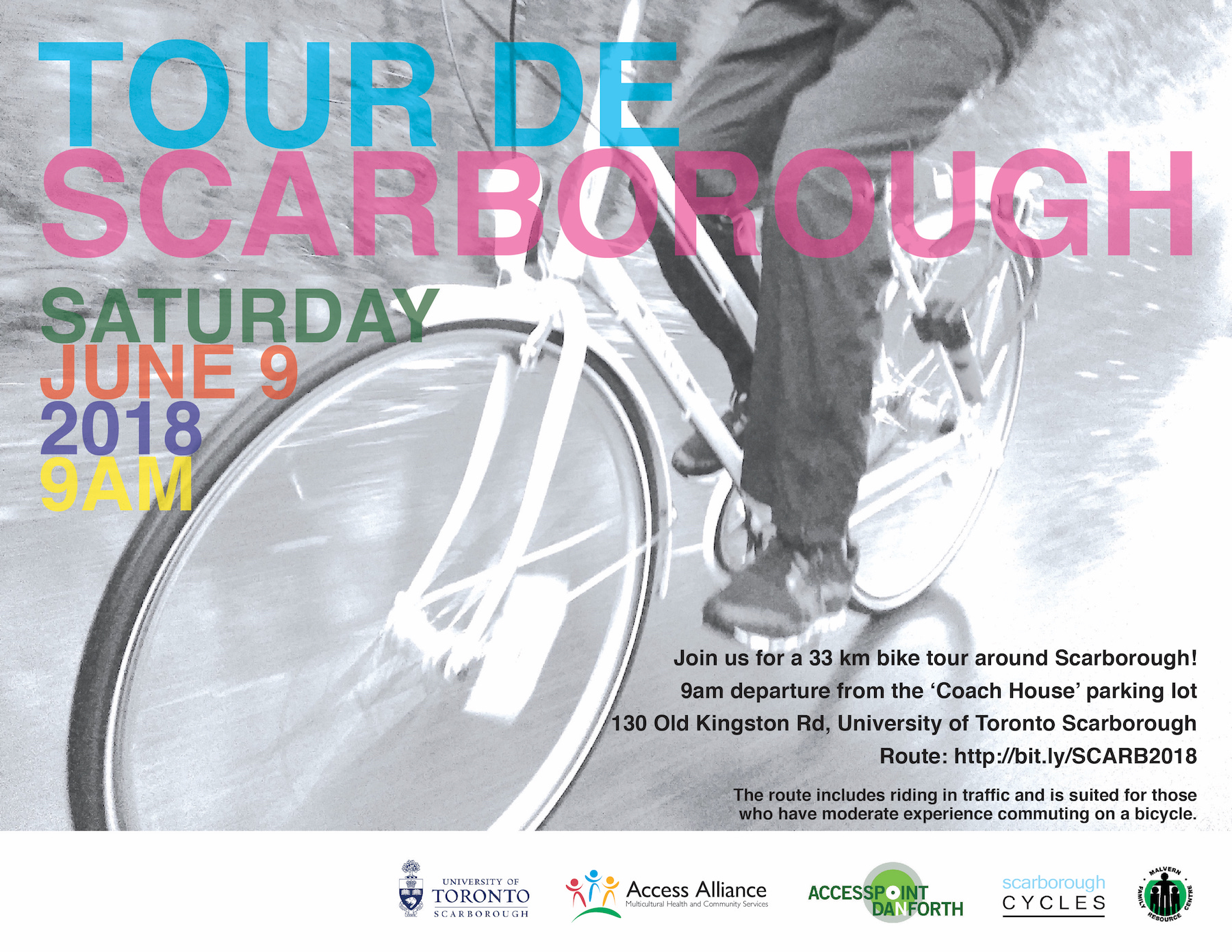 2bd3a866770ad GROUP RIDES – Scarborough Cycles